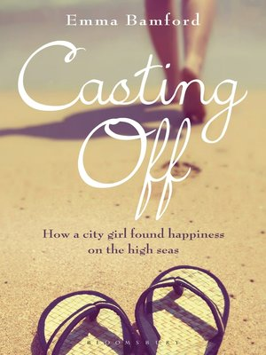 cover image of Casting Off