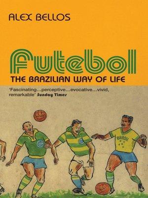 cover image of Futebol