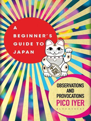 cover image of A Beginner's Guide to Japan