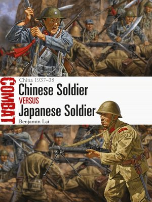 cover image of Chinese Soldier vs Japanese Soldier