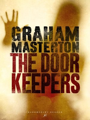 cover image of The Doorkeepers