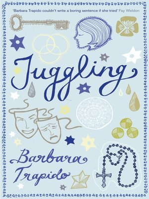 cover image of Juggling