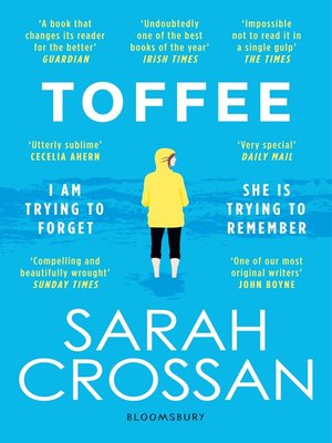 cover image of Toffee