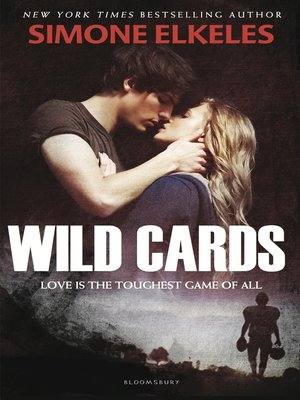 cover image of Wild Cards
