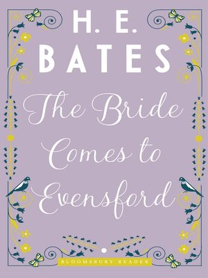 cover image of The Bride Comes to Evensford