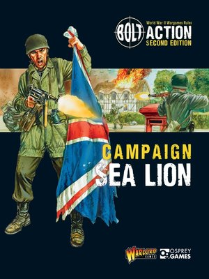 cover image of Campaign: Sea Lion