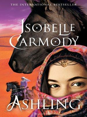 cover image of Ashling