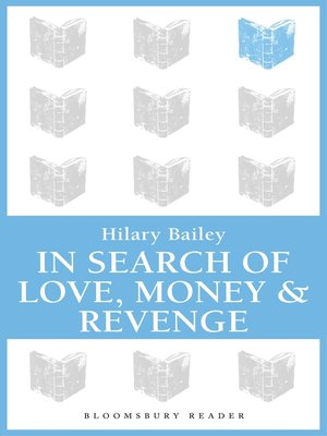 cover image of In Search of Love, Money & Revenge