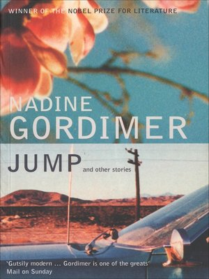 cover image of Jump and Other Stories