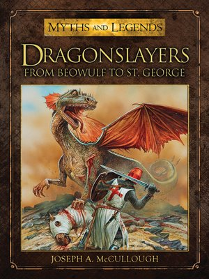 cover image of Dragonslayers