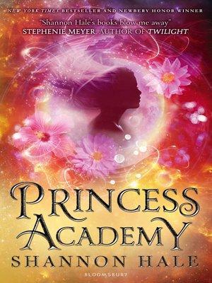 cover image of Princess Academy