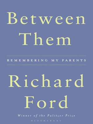 cover image of Between Them