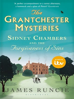 cover image of Sidney Chambers and The Forgiveness of Sins