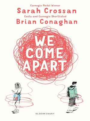 cover image of We Come Apart
