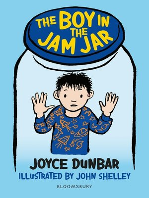 cover image of The Boy in the Jam Jar