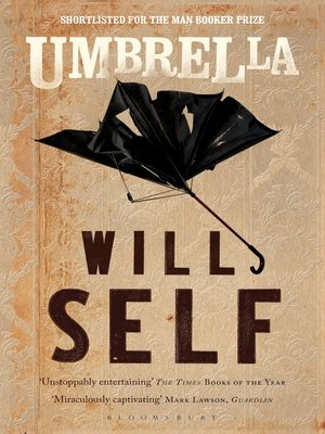 cover image of Umbrella