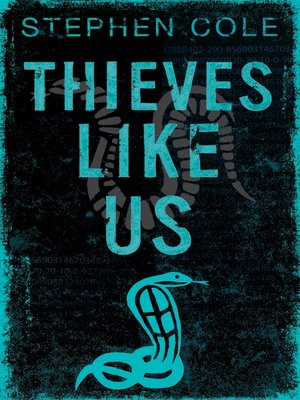 cover image of Thieves Like Us