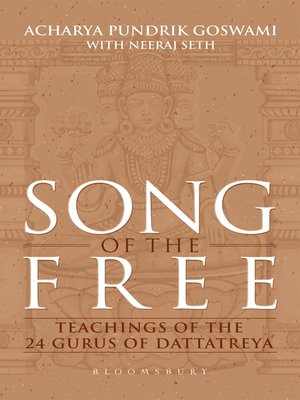 cover image of Song of the Free