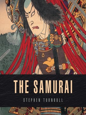 cover image of The Samurai