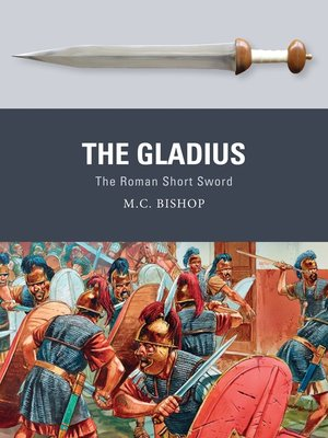 cover image of The Gladius
