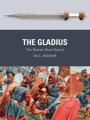 cover image of The Gladius