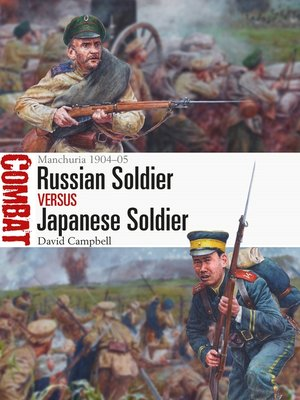 cover image of Russian Soldier vs Japanese Soldier