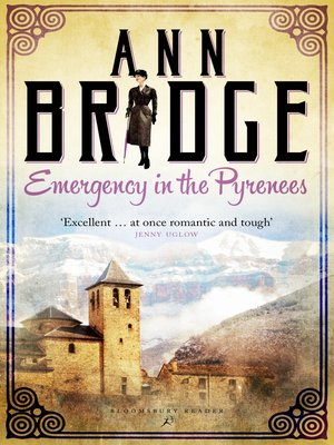 cover image of Emergency in the Pyrenees