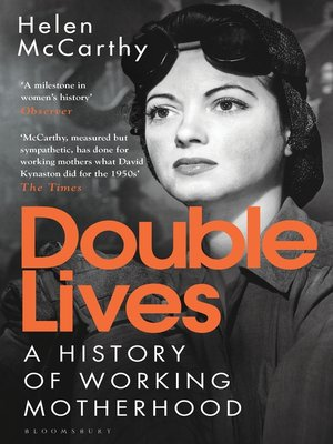 cover image of Double Lives