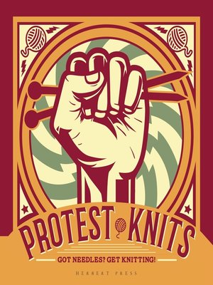 cover image of Protest Knits