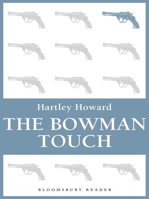 cover image of The Bowman Touch