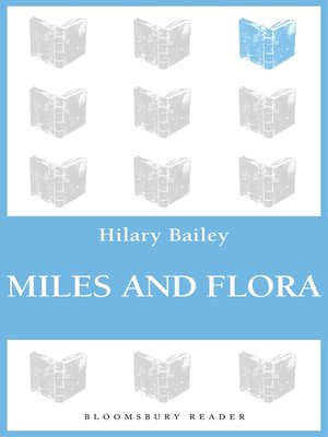 cover image of Miles and Flora