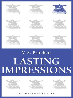 cover image of Lasting Impressions