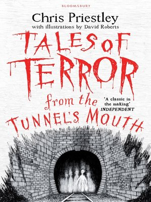 cover image of Tales of Terror from the Tunnel's Mouth