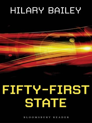 cover image of Fifty-First State