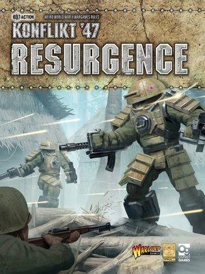 cover image of Konflikt '47