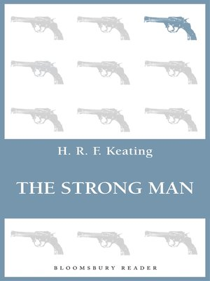 cover image of The Strong Man