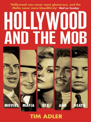 cover image of Hollywood and the Mob