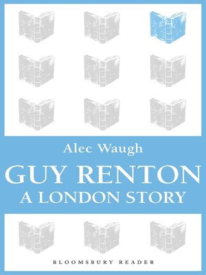 cover image of Guy Renton