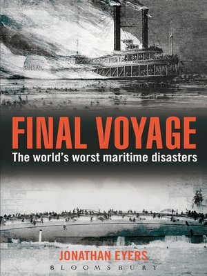 cover image of Final Voyage