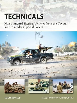 cover image of Technicals