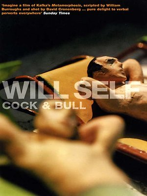 cover image of Cock and Bull