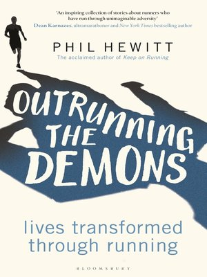 cover image of Outrunning the Demons