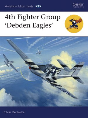 cover image of 4th Fighter Group