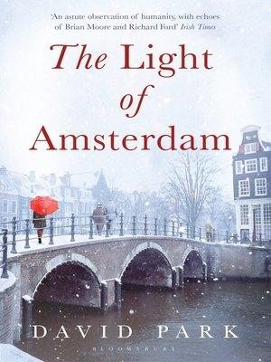 cover image of The Light of Amsterdam