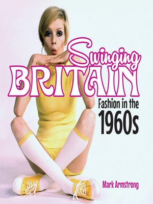 cover image of Swinging Britain