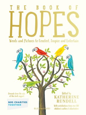 cover image of The Book of Hopes