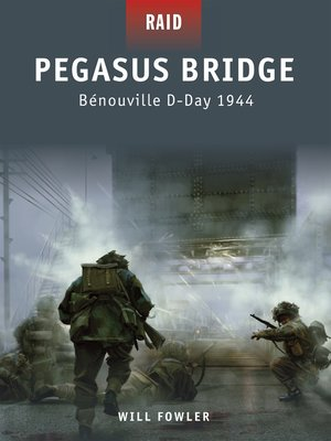 cover image of Pegasus Bridge