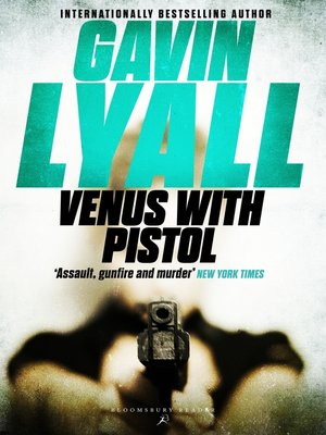 cover image of Venus with Pistol
