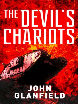 cover image of The Devil's Chariots