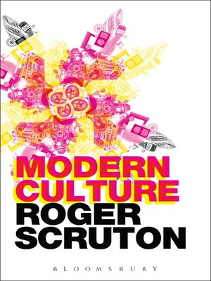 cover image of Modern Culture